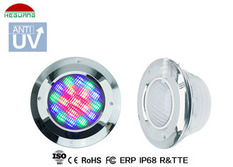 7m Lighting Length Par 56 LED Pool Light , Outdoor RGB Swimming Pool Lights supplier