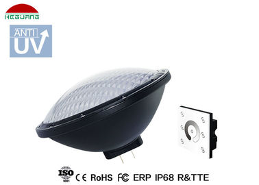 China Aluminum LED Underwater Swimming Pool Light 12V PAR56 GX16D 2 Years Warranty supplier