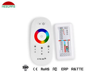 China White LED Remote Controller 4 Wires Connection 200W RGBW External Control supplier