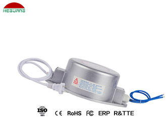 China Moisture - Proof Toroidal Type Transformer , Toroidal Transformer 12V Output Voltage supplier