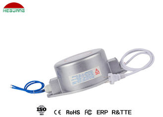 China IP67 Low Profile Toroidal Transformer 110V Input Voltage AC 12V Output Voltage supplier