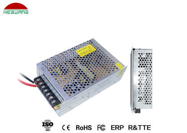 China Non Waterproof LED Pool Light Power Supply DC 12V Output Voltage 200W supplier