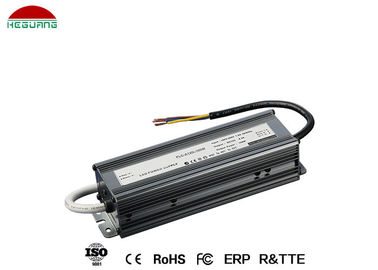 China Indoor / Outdoor LED Pool Light Power Supply , IP67 Waterproof LED Power Supply supplier