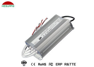 China IP67 Waterproof Dimmable LED Power Supply With Over Temperature Protection supplier