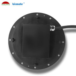 4 Wires Out IP68 LED Pool Light ABS Material RGB 17W DC 12V External Control supplier