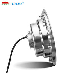 Mini outdoor waterproof pool light bulb, IP68 white color small led fountain lights supplier