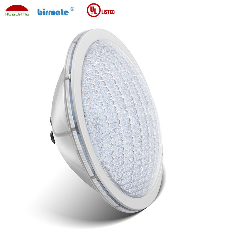 Jandy White PAR56 LED Swimming Pool Bulb Lamp IP68 Waterproof 120° Angle SMD5730