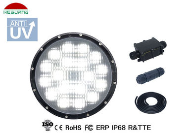 China 6000K PAR56 Rgb Led Swimming Pool Light IP68 Waterproof GX16D CE Certified factory