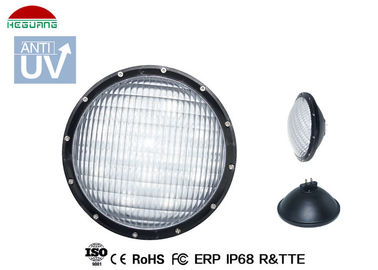 China PAR56 Retrofit LED Underwater Light White Color 45mil Chip For Swimming Pool GX16D factory