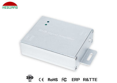 China 50Hz - 60Hz RGB LED Light Controller -10° ~ 50° Wide Working Temperature distributor