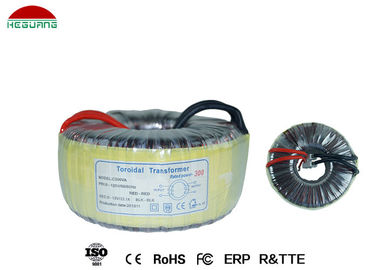 China Energy Saving Toroid Power Transformer For LED Swimming Pool Light Connection factory