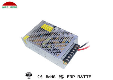 China 47Hz - 63Hz Adjustable LED Power Supply 200W Rated Power For Moving Sign factory