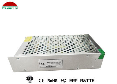 China 300W High Power LED Power Supply Cooling By Free Air Convection For LED Lighting factory