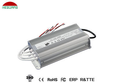 China High Efficiency LED Pool Light Power Supply , 12V DC Power Supply For LED Lights factory