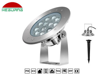 China SMD3030 10 Watt Small Led Pin Lights Insert Ground Lamp For Park Decoration distributor