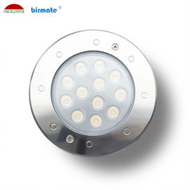 China 9W Mini Garden Landscape Ourdoor Lighting Recessed 10W 24V RGB External Control factory