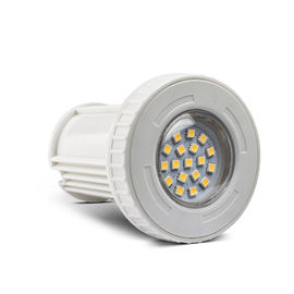 China Mordern Mini 3W IP68 waterproof white color abs Surface Mounted LED Swimming Pool Lights factory