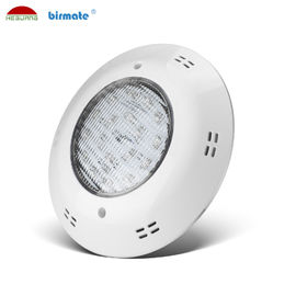 China 18W IP68 Par56 outdoor  inground Surface Mounted Led Swimming Pool Lights factory