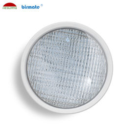 China 18W 12V AC/DC Par 56 LED Pool Light SS316 Screw Terminal Base SS316L PC Cover factory