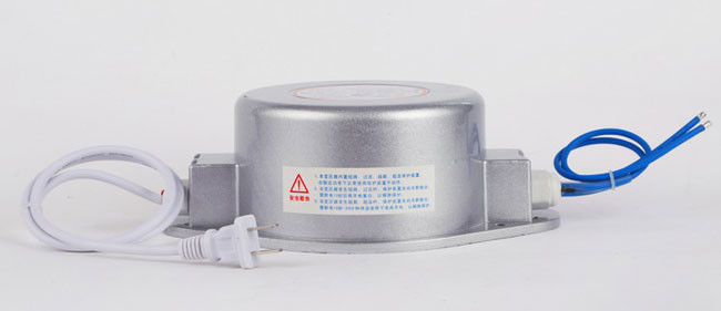 Silvery Toroidal Step Down Transformer Double Insulated Enameled Wire Winding